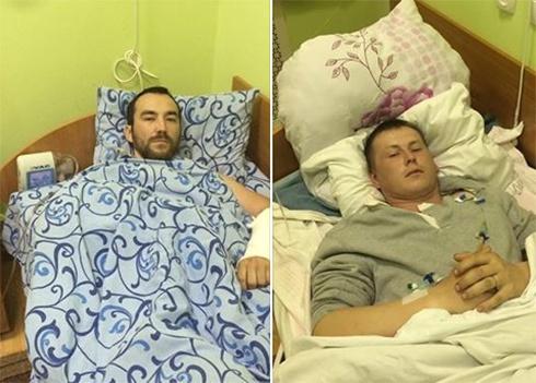Информацию о пленных российских спецназовцах передадут в международные инстанции - фото