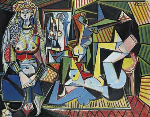 Картину Пикассо продали за рекордные 179 млн долларов - фото