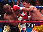 Мейвезер победил Пакьяо и стал обладателем титулов WBA, WBC и WBO