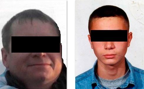 Милиция задержала двух террористов, жителей Мариуполя - фото