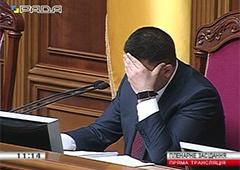 Мирошника не смогли лишить депутатского мандата, дополнено - фото
