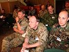 На Донбассе начала работу многонациональная инспекция
