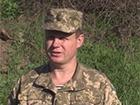 На Луганщине боевики обстреляли санитарный автомобиль