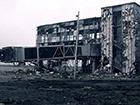 Найденные тела «киборгов» перевезли в Днепропетровск