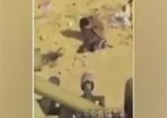 Появилось видео казни вероятно министра обороны Северной Кореи - фото