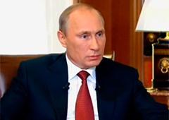 Путин увеличил штрафы за «экстремизм» и «терроризм» в СМИ - фото