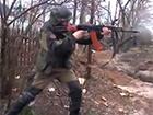 С вечера 10 мая боевики вновь активно использовали крупнокалиберные вооружение