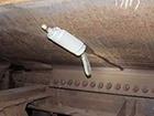 СБУ задержала диверсанта, который 9 мая хотел взорвать поезд с нефтепродуктами