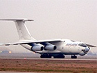 Украинский самолет наконец-то прибыл в Катманду