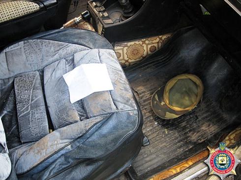 В Артемовске задушили и ограбили военнослужащего ВСУ - фото