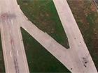 В Генштабе ВСУ указали на повреждения на взлетной полосе Донецкого аэропорта