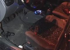 В Киеве милиция устроила авто погоню со стрельбой [видео] - фото
