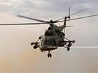 Вдоль госграницы на Луганщине разлетались российские вертолеты Ми-8