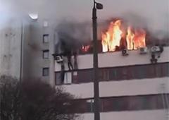 Виновники пожара на «Хартроне» получили реальные сроки наказания - фото