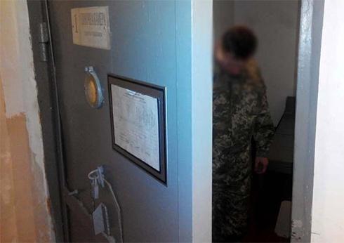 Впервые на «губу» отправлен военный комиссар за ненадлежащее проведение мобилизации - фото