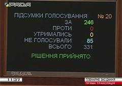 ВР увеличила количество руководителей оперативного штаба АТО - фото
