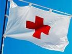 Боевики обстреляли автомобили Красного Креста