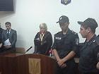Двое подозреваемые в убийстве Бузины арестованы