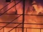 Известен источник взрыва в аквапарке в Тайване
