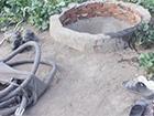 На Херсонщине в канализационном колодце погибли три человека