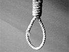 На Хмельнитчине повесился подозреваемый в убийстве