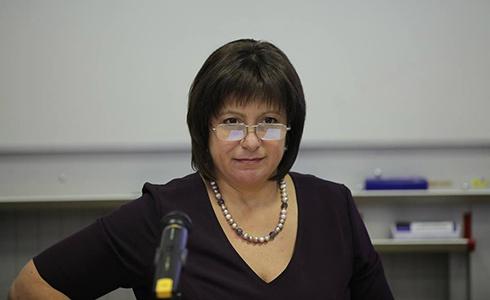 Наталья Яресько заявила о готовности прекратить уплату международным внешним кредиторам - фото