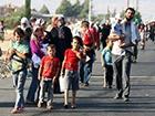 Официально в Украине 1 331 778 внутренних переселенцев