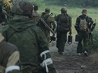 Пехота оккупантов пыталась прорваться в районе Марьинки