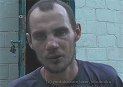 Пленный российский наемник рассказал за что воюют сепаратисты - фото