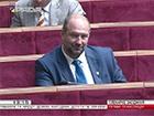С Мельничука сняли неприкосновенность, но не дали согласие на задержание или арест