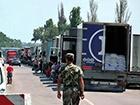 Только в воскресенье в Крым въехало 500 фур, - Семенченко