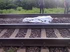 У Шепетовки военнослужащий выпал из поезда и погиб