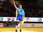 Украина имеет первое золото на Европейских играх