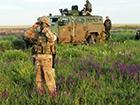 Украинская армия не оставляла Мариуполь и подступы к нему
