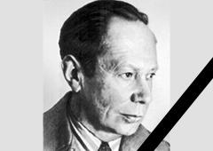 Умер украинский писатель-фантаст Игорь Росоховатский - фото