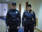 Утверждена новая форма для патрульной службы МВД
