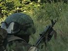 В бою под Сокольниками был ранен украинский военный