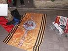 В одесском офисе КПУ нашли сепаратистское символику