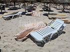 В Тунисе во время теракта ранено украинку