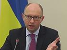 Яценюк: За пожар БРСМ должен возместить 50 млн грн