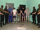 За массовую драку ночью в Харькове милиция задержала 5 человек