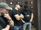 «Заминировали» ЦИК, кандидаты в нардепы не смогли зарегистрироваться