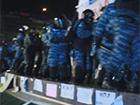 ГПУ завершила досудебное расследование в отношении руководителей «Беркута» за разгон Евромайдана