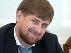 Кадыров то ли развестись хочет, или кушать только продукты чеченского производства