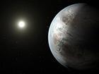 Kepler нашел похожую на Землю планету