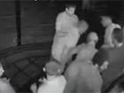 Милиция занимается избиением супругов в Умани