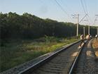На Харьковщине поезд сбил трех подростков