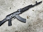 На Николаевщине застрелился военный из Ивано-Франковской области