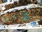 На Ямале археологи нашли мумию ребенка XIII века