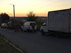 Ночью на Донбассе задержали 30 тонн контрабанды